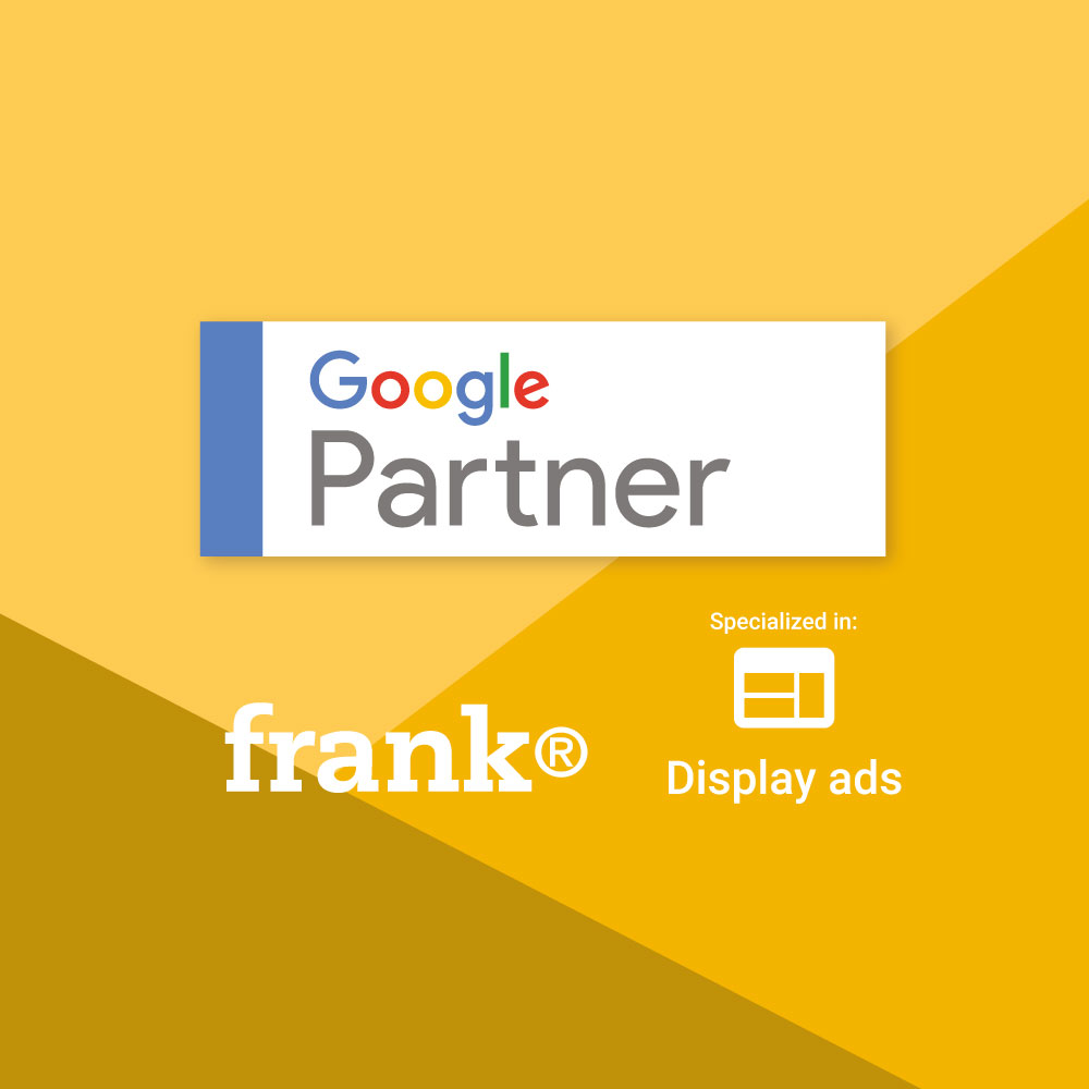 frank, google, partner, agence, communication, digitale, fribourg, SEA, display, SEO